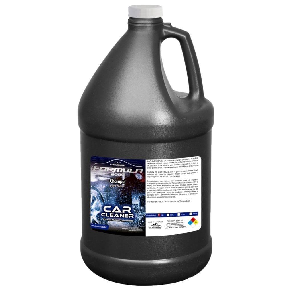 Car-Cleaner